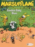 André Franquin et  Greg - The Marsupilami Tome 2 : Bamboo Baby Blues.