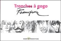 André Franquin - Tronches à gogo.
