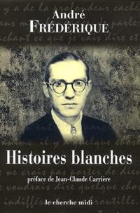 André Frédérique - .