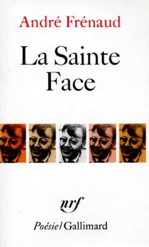 La Sainte Face Poèmes Poche