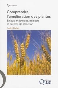Deedr.fr Comprendre l'amélioration des plantes - Enjeux, méthodes, objectifs et critères de sélection Image