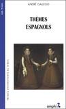 André Gallego - Thèmes espagnols.