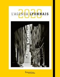 André Gamet et René Basset - L'agenda lyonnais.
