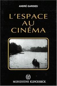 Deedr.fr L'espace au cinéma Image