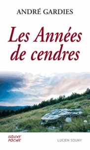 Deedr.fr Les Années de cendre Image
