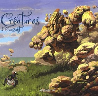 André Garreau et Catherine Garreau - Créatures d'Ouessant.