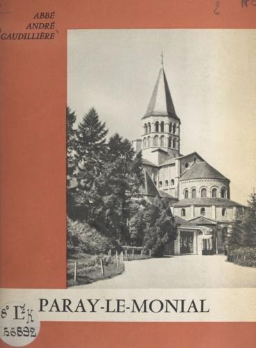 La basilique de Paray-le-Monial