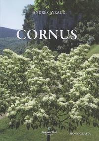 André Gayraud - Monografia sul genere Cornus.