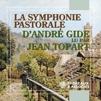André Gide et Jean Topart - La symphonie pastorale.
