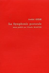 André Gide - La Symphonie pastorale.