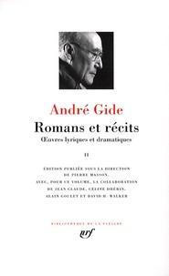 Romans et récits - Tome 2, Oeuvres lyriques et dramatiques.pdf