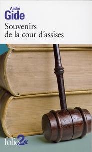 Livres en ligne télécharger pdf Souvenirs de la cour d'assises DJVU MOBI