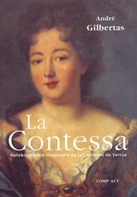 André Gilbertas - La Contessa.
