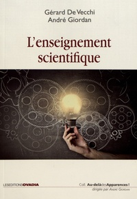 Deedr.fr L'enseignement scientifique Image