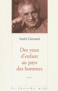 André Giovanni - .