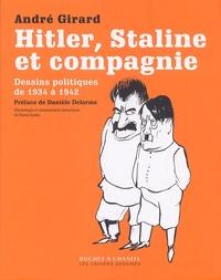 Hitler, Staline et compagnie.pdf