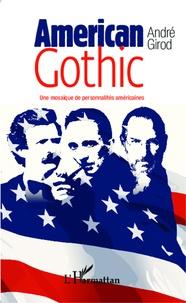 Galabria.be American Gothic - Une mosaïque de personnalités américaines Image