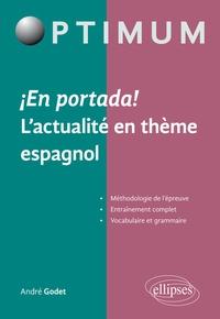 André Godet - En portada ! - L'actualité en thème espagnol.