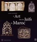 André Goldenberg - L'art chez les Juifs du Maroc.