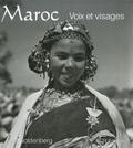 André Goldenberg - Maroc - Voix et Visages.