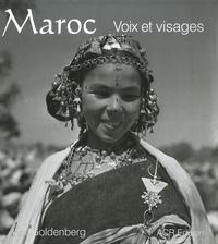 Deedr.fr Maroc - Voix et Visages Image