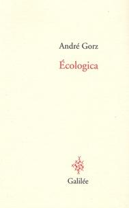 André Gorz - Ecologica.