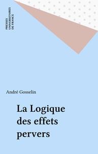André Gosselin - .
