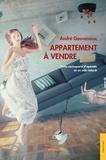 André Gouvenaux - Appartement à vendre - Petite escroquerie d'opérette en un acte notarié.