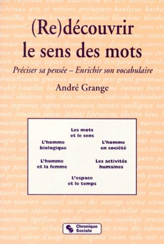 André Grange - .