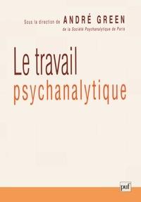 Openwetlab.it Le travail psychanalytique Image