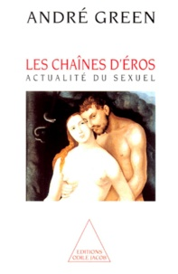 Deedr.fr LES CHAINES D'EROS. Actualité du sexuel Image