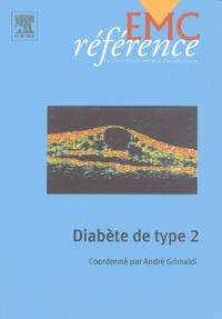 André Grimaldi - Diabète de type 2.