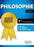 André Guigot - Philosophie Tles toutes séries.