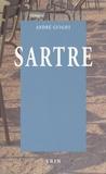 André Guigot - Sartre - Liberté et histoire.