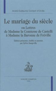 Le mariage du siècle - Ou Lettres de Madame la Comtesse de Castelli à Madame la Baronne de Fréville.pdf