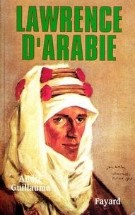 André Guillaume - Lawrence d'Arabie.
