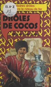 André Guillois et Mina Guillois - Drôles de cocos.