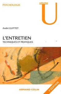 Lentretien - Techniques et pratiques.pdf