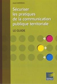Galabria.be Sécuriser les pratiques de la communication publique territoriale Image
