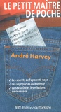 André Harvey - .