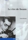 André Hodeir - Le Rire de Swann.