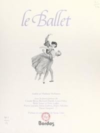 André Hofmann et Vladimir Hofmann - Le ballet.
