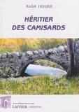 André Hours - Héritier des camisards.