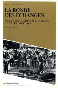 André Iteanu - .