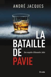 André Jacques - La bataille de Pavie.