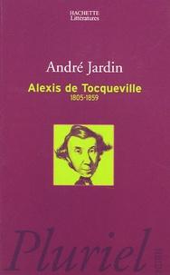 Histoiresdenlire.be Alexis De Tocqueville Image
