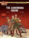 André Juillard et Yves Sente - Blake & Mortimer Tome 11 : The Gondwana Shri.