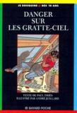 André Juillard et Paul Thiès - DANGER SUR LES GRATTE-CIEL. - 4ème édition.