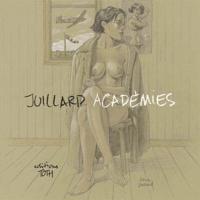 André Juillard - Juillard Académies.