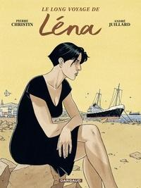 Livre électronique téléchargement gratuit pdf Le Long voyage de Léna - Tome 1 (Edition 2020) 9782205086744 in French